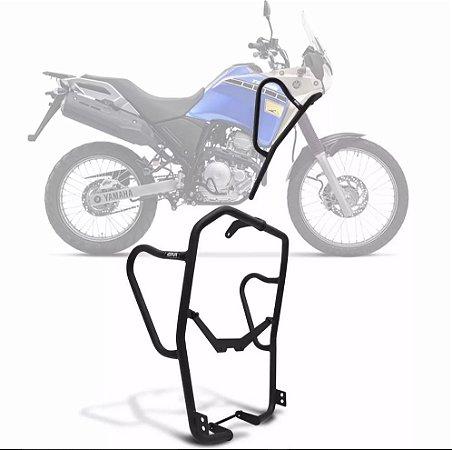 Protetor de Carenagens e motor GIVI para Yamaha Tenere 250