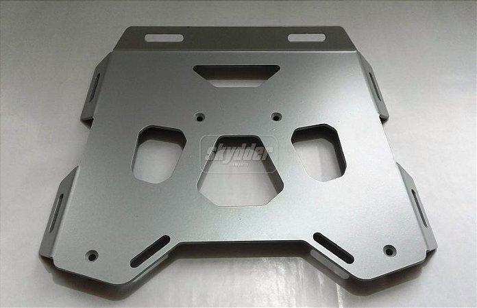 Bagageiro Big-Bag em aluminio para BMW R1200 GS
