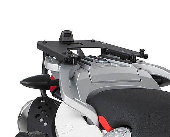 Base com suporte para Baú GIVI Monokey para BMW G650 GS
