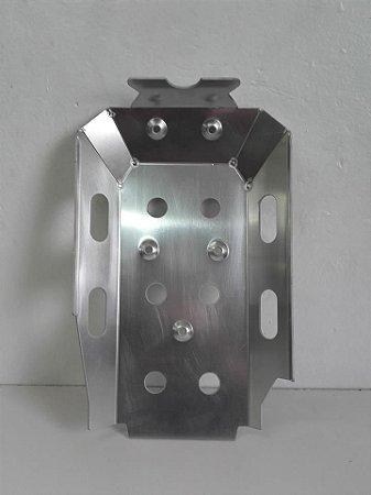 Protetor de Cárter para BMW R1200 GS - Aluminio