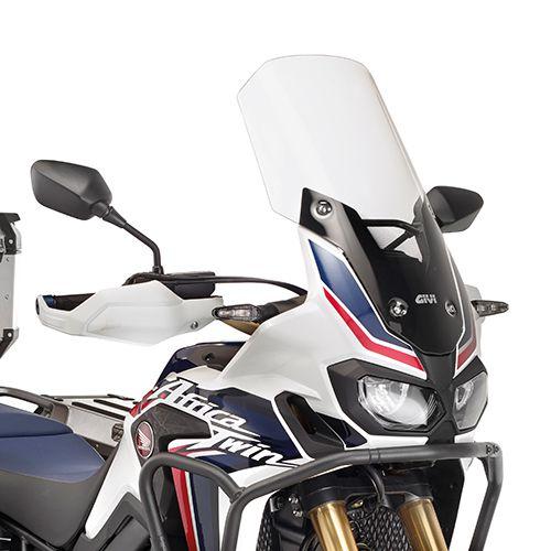 Bolha Alta - Pára-Brisa GIVI para Honda Africa Twin CRF1000