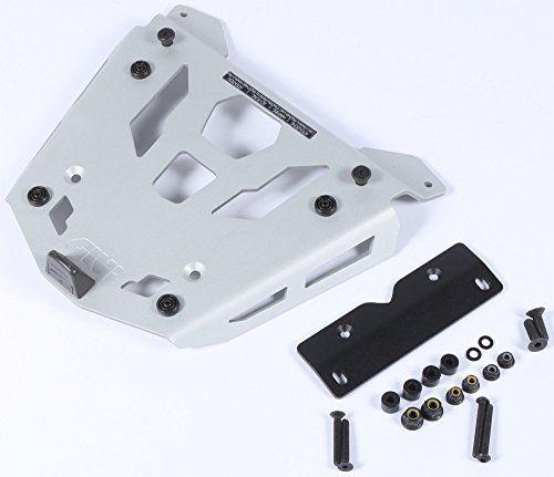 Base Aluminio para Baú GIVI Monokey para BMW R1200 e 1250 GS ( apartir de 2013 )