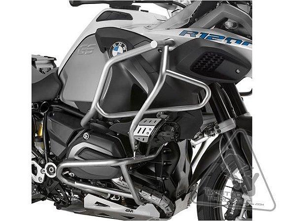 Protetor de carenagens para BMW R1200 GS  Adventure em AÇO INOX