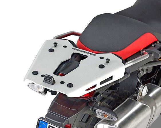 Base Aluminio para Baú GIVI Monokey para BMW F750 e F850 GS Premium