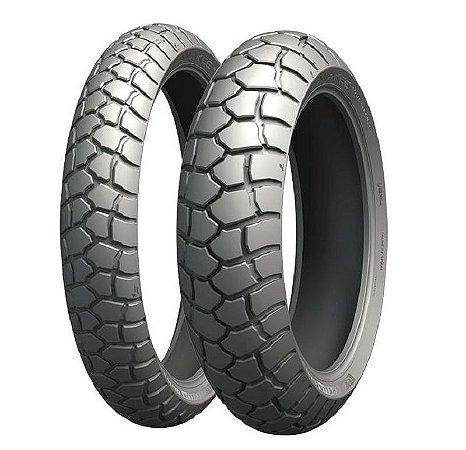 Pneu Michelin Anakee Adventure -PAR- Traseiro 170/60-17 + Dianteiro 120/70-19