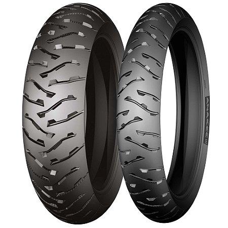Pneu Michelin Anakee 3 -PAR- Traseiro 150/70-17 +  Dianteiro 110/80-19