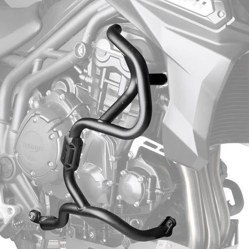 Protetor de Carenagens e motor - GIVI TN6403 - para Tiger Explorer 1200