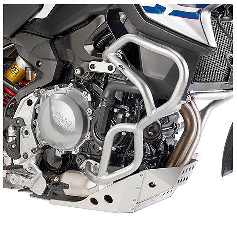 Protetor de Motor e Carenagens GIVI inox - para BMW F850 e F750 GS