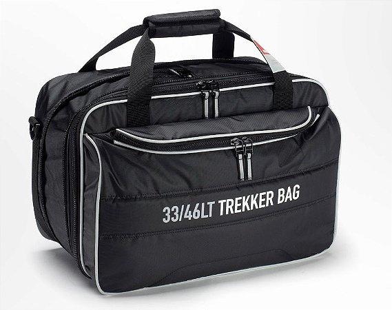 Bolsa interna para baús Givi TREKKER 33 e 46L - modelo T484B