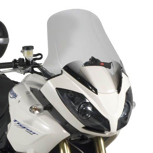 Bolha Alta / Lente pára-brisa Givi para Tiger Sport 1050