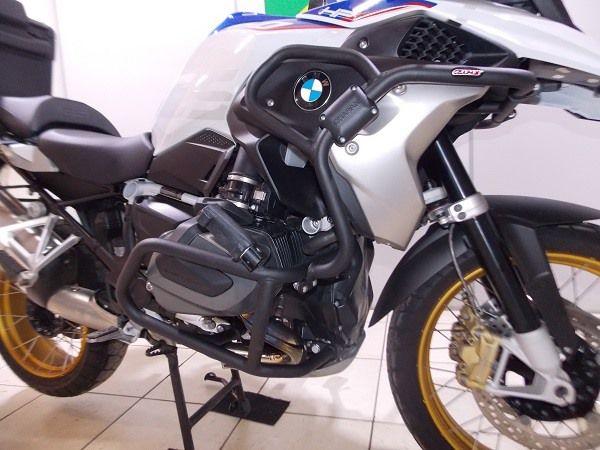 Protetor de motor e Carenagens para BMW R1250 - 1250 GS