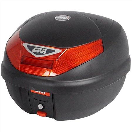 Baú Givi 30L traseiro - modelo E30N