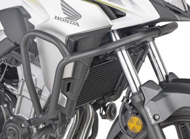 Protetor de Carenagens GIVI - TNH1171 para Honda CB500 X apartir de 2020
