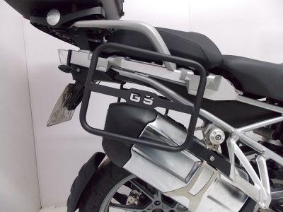 Suporte Afastador de Alforge - BMW R1200 e 1250 GS
