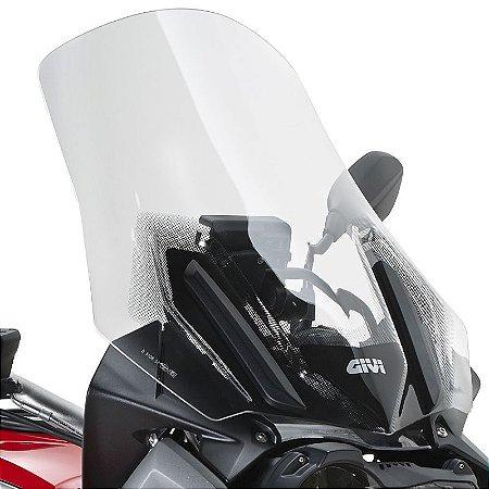 Bolha alta / Pára-Brisa para BMW R1200 GS - com kit de instalação ( 2013 a 2016 )