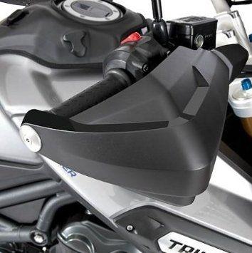 Protetor de Mãos Triumph original para Tiger Explorer 1200