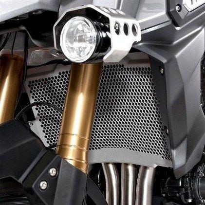 Protetor de Radiador Triumph original para Tiger Explorer 1200
