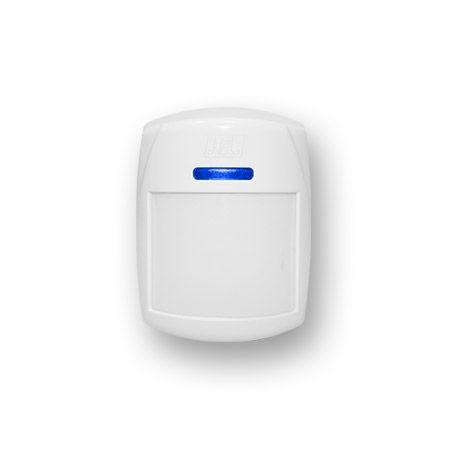Sensor Presença Infravermelho Passivo Com Fio PET Digital 20 Kg DS-410 JFL
