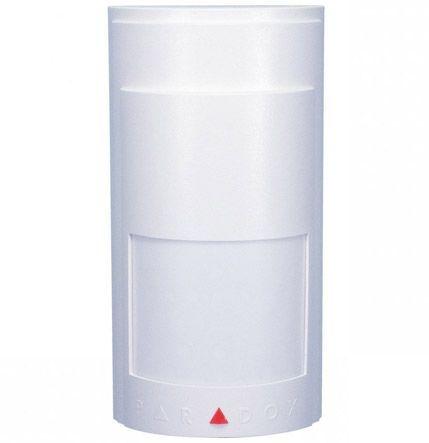 Sensor Infravermelho e Microondas Anti Máscara Digital Passivo Com Fio 525DM Paradox (super promoção)