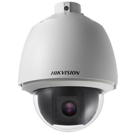 Câmera Speed Dome IP POE 1080P 2MP Zoom Ótico 30x Digital 16X IP66 DS-2DE5186-AE Hikvision