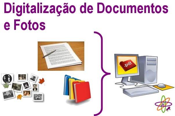 04-Digitalização de Documentos