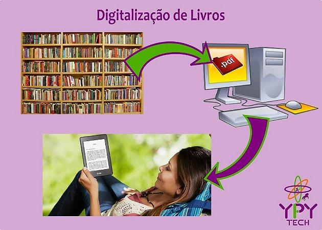 11-Digitalização de Livros