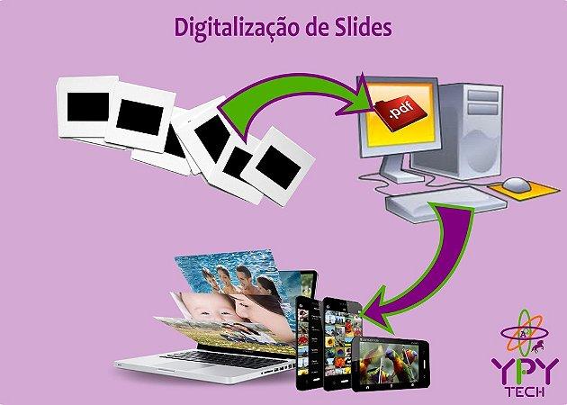 12-Digitalização de Slides