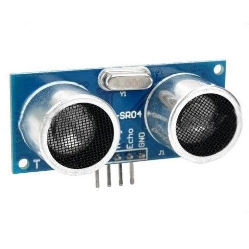 Sensor De Distância Ultrassônico P/ Arduino / Pic / Arm