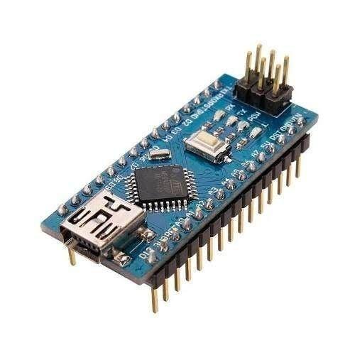 Arduino Nano V 3.0 + Cabo Usb
