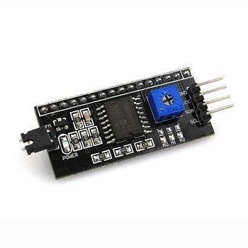 Modulo Serial I2c/iic P/ Lcd 16x2 - Arduino / Pic