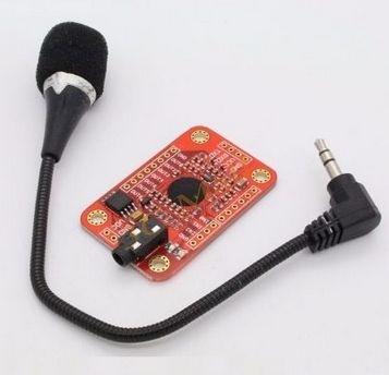 Módulo Reconhecimento De Voz Arduino