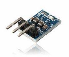 Regulador De Tensão P/ 3.3v Esp8266 Ams1117 4.5v a 10 V