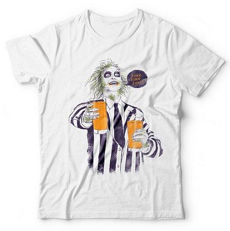 Camiseta Beatle Juice
