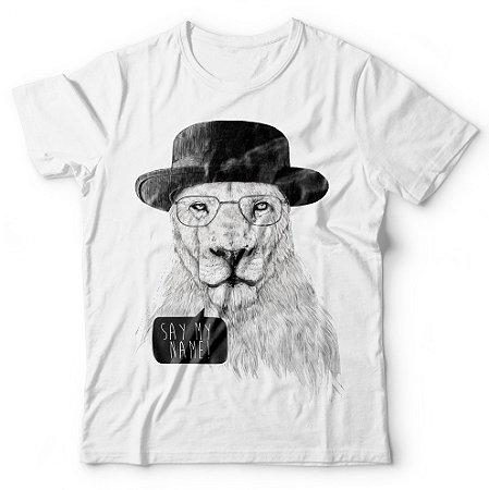 Camiseta Tigre Walter White
