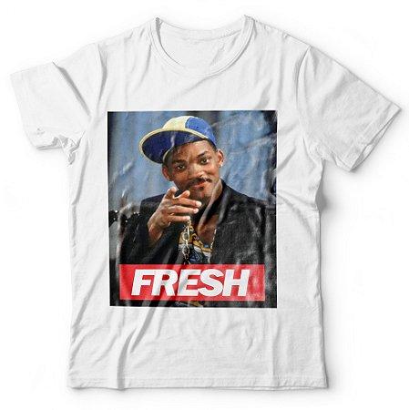 Camiseta Will Fresh