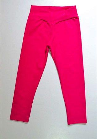 Legging Cotton Pink