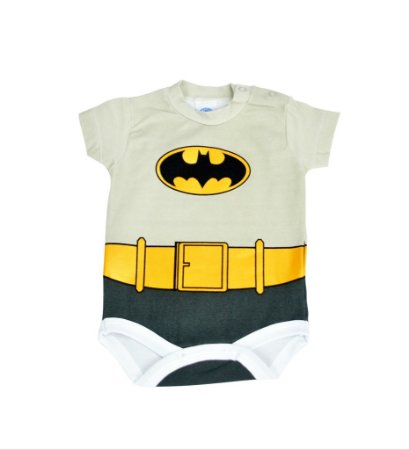 Body Fantasia Batman - GET BABY