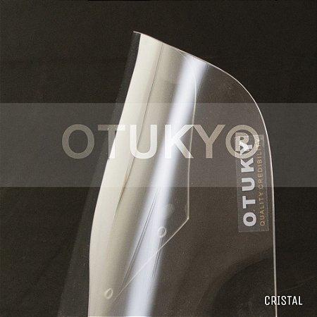 Bolha para Srad 750 GSX-R 2010 2011 2012 2013 - Tamanho Alongado - Várias cores