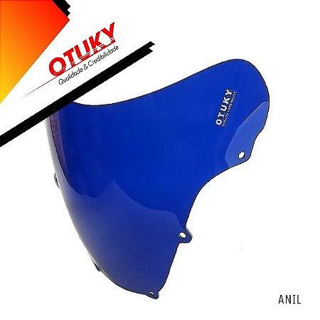 Bolha para GSX-R SRAD 1000 2001 2002 2003 - Tamanho Padrão - Várias cores
