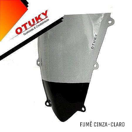 Bolha para Honda CBR 600 RR 2007 2008 2009 2010 2011 2012 - Tamanho Padrão - Várias cores