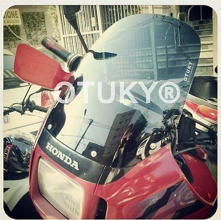 Bolha para Honda NX 350 Sahara - Tamanho Alongado - Várias cores