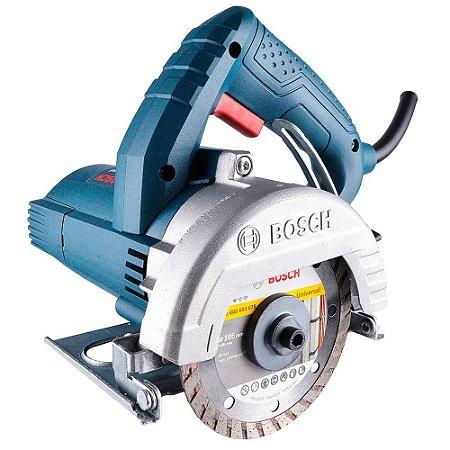 Serra Mármore 1500W para Cortes a Seco GDC150 Bosch