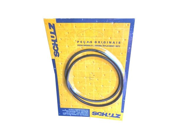 Anel O-Ring Em Borracha Sintética Schulz - 023.0359-0/AT