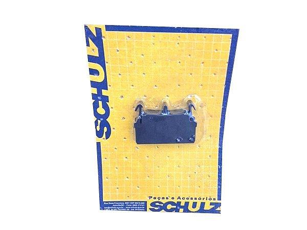 Bloco De Contato Simples Na Para Botão  Schulz - 012.0597-0/AT