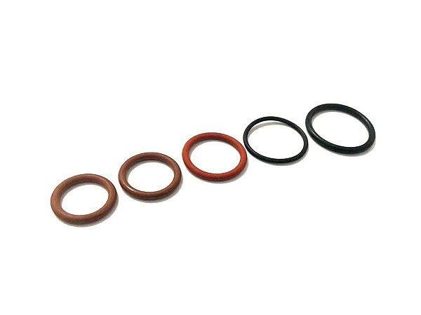 Kit Anel O-Ring Srp 3010 Srp 3015 Schulz - 021.1021-0