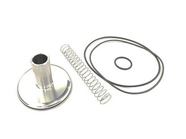 Reparo Da Retenção Da Válvula Admissão Compressor SD250 Schulz - 021.0236-0/AT