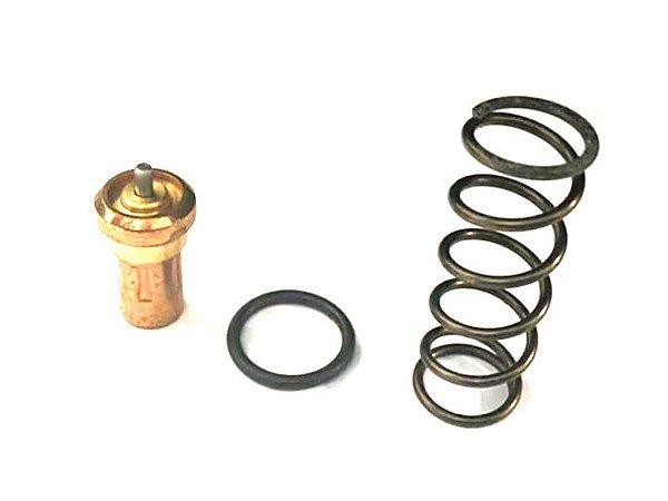 Reparo Válvula Termostática Para Unidade Compressora V60 Schulz - 021.1031-0/AT