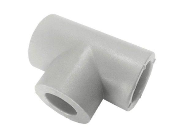 Te Redução Ppr Rede a Vácuo 40mm X 32mm Topfusion
