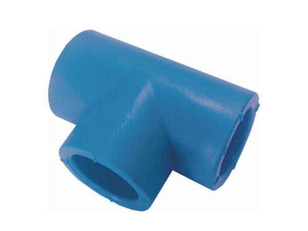 Te Redução 50mm X 32mm Ppr Para Rede De Ar Comprimido - Topfusion