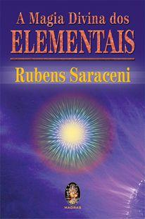 A Magia Divina dos Elementais